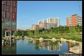 重庆邮电大学移通学院