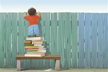 你的放养式阅读法,很可能让孩子迷失在阅读转折期