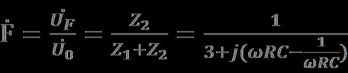正弦波信号产生的电路实质